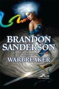 warbreaker cover